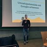 Vortrag Suchmaschinenoptimierung Marketingathleten RheinAhrCampus