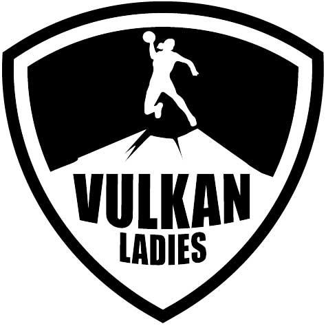 Vulkan-Ladies Koblenz Weibern Bundesliga Handball